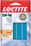 Loctite Home and Office 2-ounce Pack Fun-tak Mounting Putty Tabs by Henkel Corporation