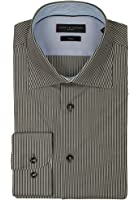 Tommy Hilfiger Tailored Herren Businesshemd Johny SHTSTP13325