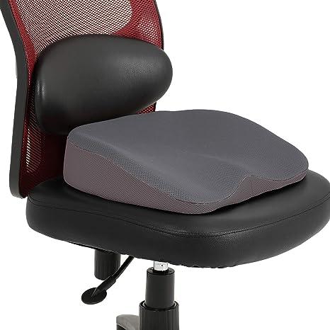 Amazon.com: Zero Gravity Cojín de postura vertical – asiento ...