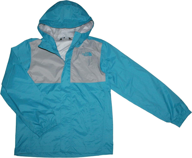 The North Face James Shell Youth Boys Rain Hooded Jacket