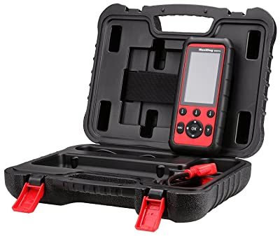 Autel MaxiDiag MD 808 is a good choice as an ABS code reader. It