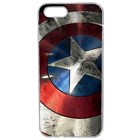 coque marvel iphone 7