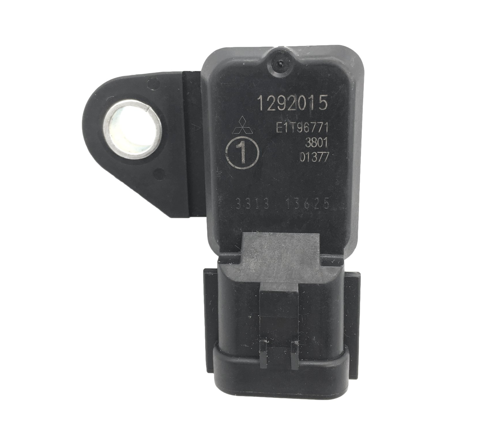 Pressure Sensor For Yamaha 2005 F250 TURD/TXRD 2006 &Later 200-350HP 6P2-82380-00-00 by Germban