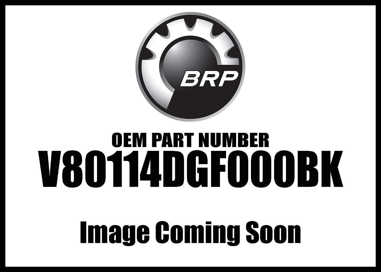 Can-Am 2008-2018 Ds 90 Ds 90 Mini Front Grille V80114dgf000bk New Oem