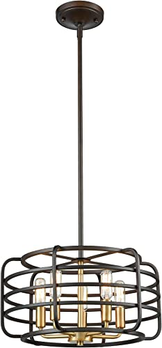 Elk Lighting 81315/5 Pendant Light