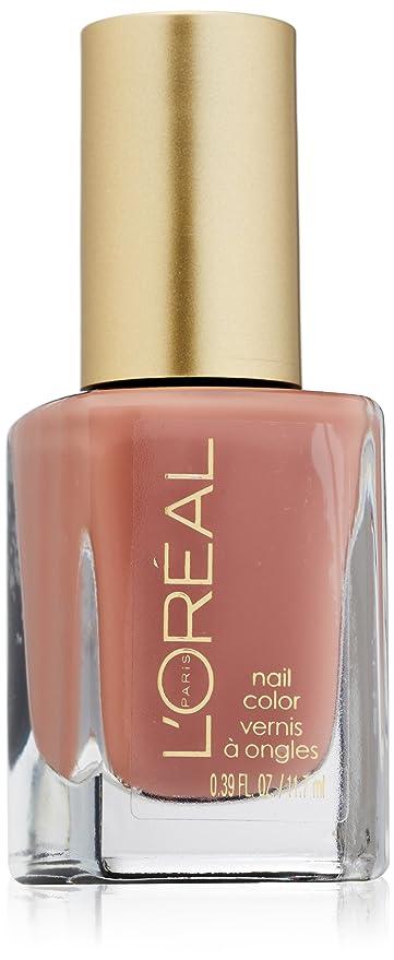 Buy L\'Oreal Paris Color Riche Nail Varnish, 320 Marvelous, 11.7 ml ...