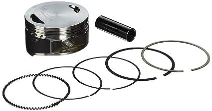 Wiseco 4939M08500 85 00mm 11:1 Compression ATV Piston Kit