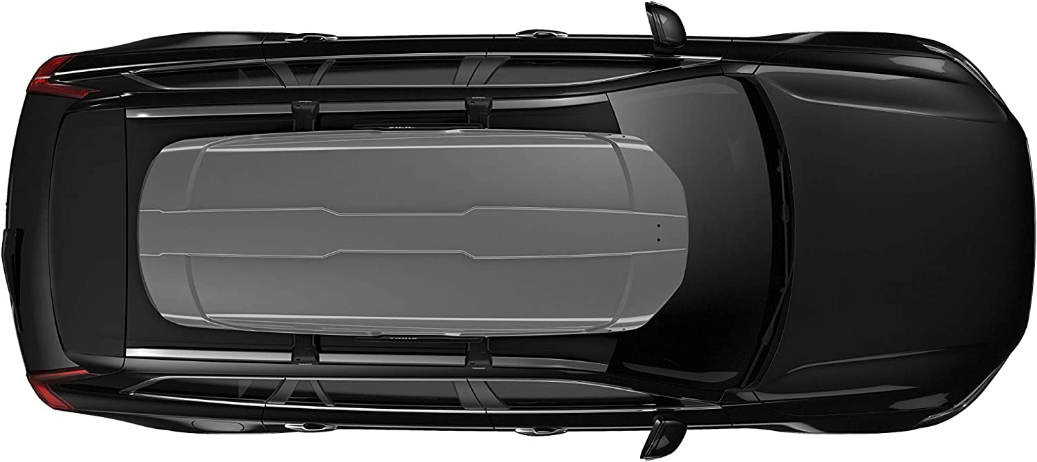 Thule Motion XT Rooftop Cargo Box