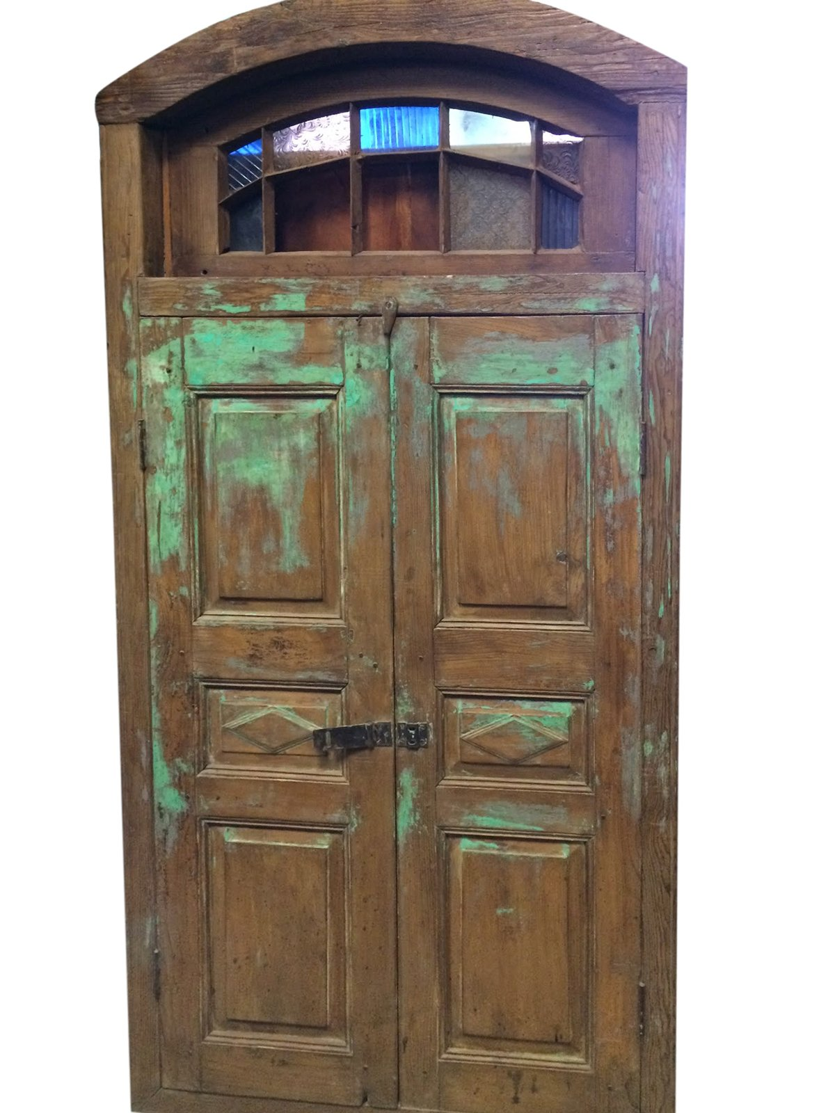 Antique Terrace Door Vintage Rustic Jharokha Window Architecturals Southern Decor