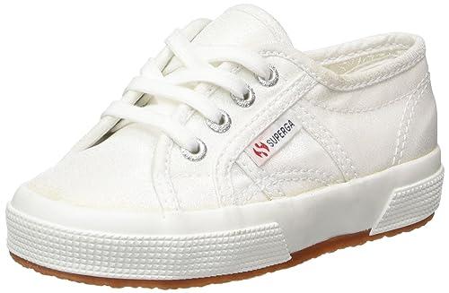 Superga 2750-Lamej, Zapatillas para Niñas: Amazon.es: Zapatos y complementos