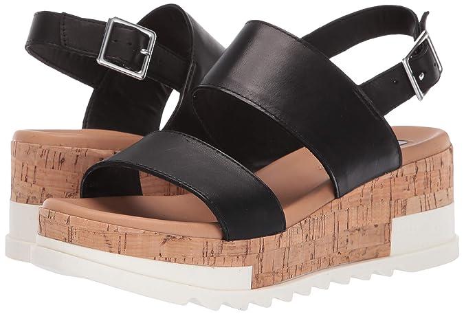 ef382908b13 Amazon.com  Steve Madden Women s Brenda Sandal  Shoes