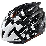 DOPPELGANGER ヘルメット M-XLサイズ [頭周囲:58~62cm] 重量:約252g ジャパニーズフィットサイズ アジャスター付 着脱可能インナーパッド CE適合/製品安全基準合格品