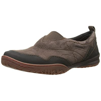 Merrell Women's Albany Moc Slip-On Shoe | Loafers & Slip-Ons