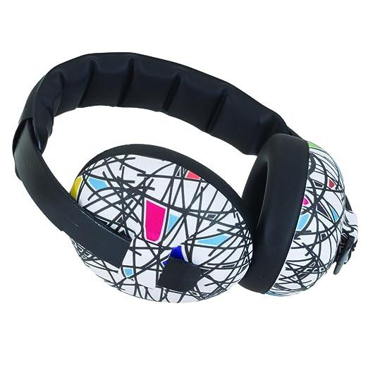 62 opinioni per BANZ BABY EAR DEFENDERS, cuffie paraorecchie di protezione acustica per bambini