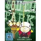 South Park: Die komplette sechzehnte Season