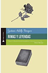 Rimas y leyendas (Buque de letras) (Spanish Edition) Kindle Edition