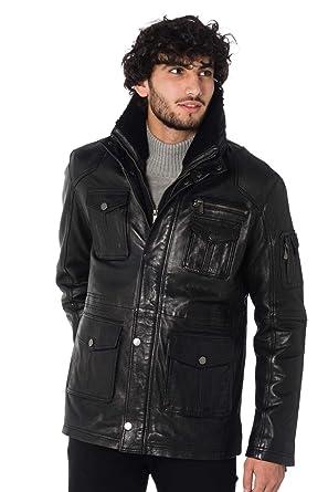 Deercraft Et W18 Veste Lonan Lahu Black Vêtements HvwHrZqY