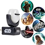 Projectable Star Wars Plug-in Night 多种颜色 43646