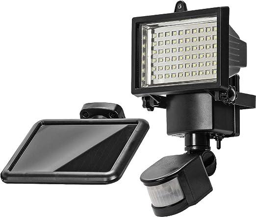 5 Packs Waterproof 6LED Solar Powered Light Sensor Wall Light Outdoor Yard M7A1