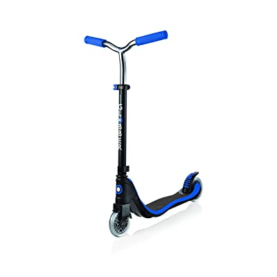 Globber 2 Wheel My Too Scooter (Blue) : Sports & Outdoors