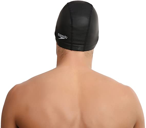 SPEEDO CUFFIA PACE CAP - ADULTO  Amazon.it  Sport e tempo libero ca23a640b722
