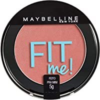 Blush Maybelline Fit Me Cor 06 Feito Para Mim, Maybelline, Rosa, 5G