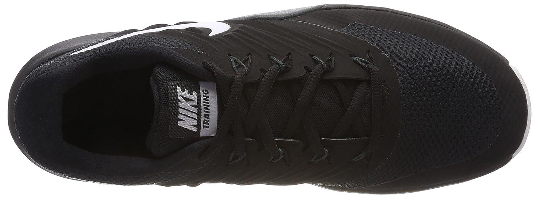 official photos 09b5b efb8e Nike Lunar Prime Iron II, Sneakers Basses Homme: Amazon.fr: Chaussures et  Sacs