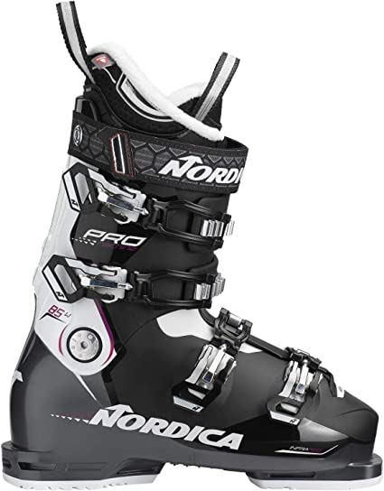 BlackWhite W Chaussures Machine Nordica Pro Ski De 85 tsChdrQx