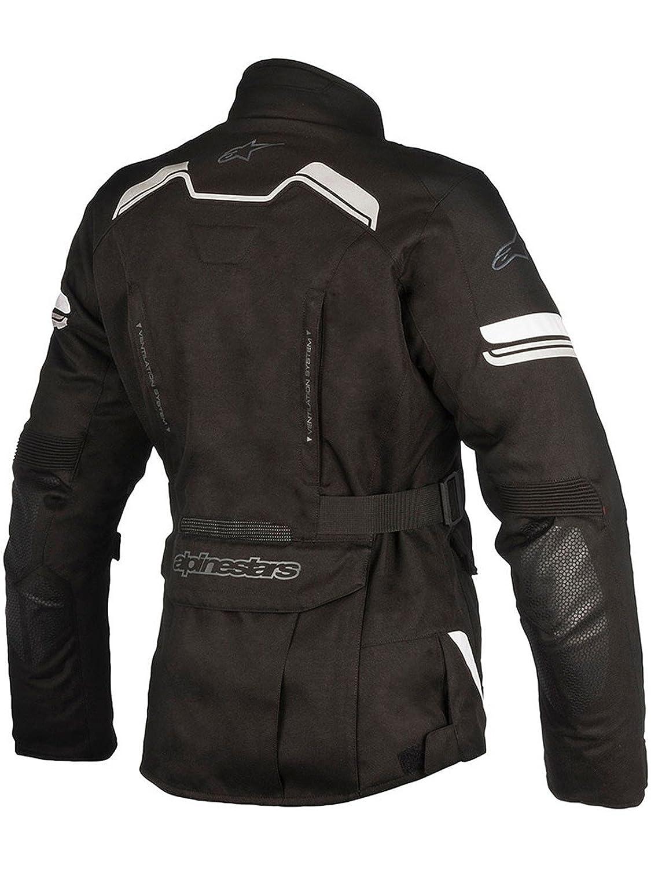 S Schwarz Alpinestars 1693640101 Motorradjacken