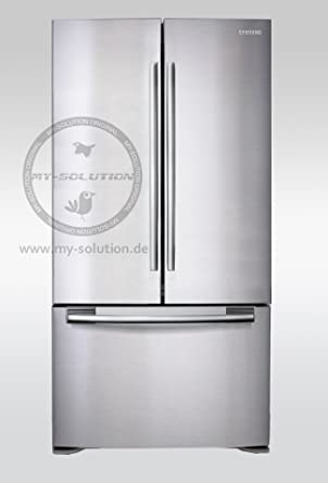 Samsung RF62HERS1 French-Door Side-by-Side A+ , 441L, anti ...