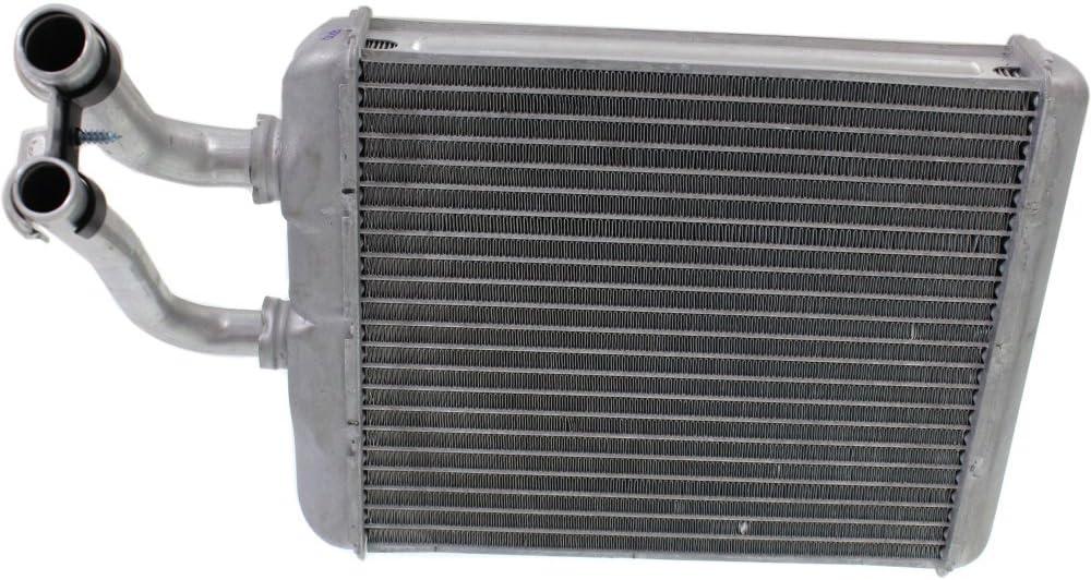 Heater Core for 2003-2009 Chevrolet C4500 Kodiak Front