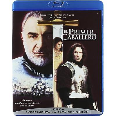 El Primer Caballero - Bd [Blu-ray]
