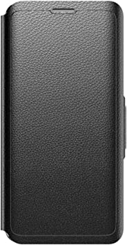 Funda Tech21 Evo Wallet  Samsung S10 Plus Color Negro
