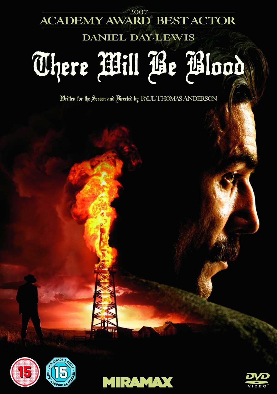 სისხლი დაიღვრება THERE WILL BE BLOOD
