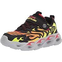 Skechers Unisex-Child, S Lighs, Boys, Sport Lighted Sneaker