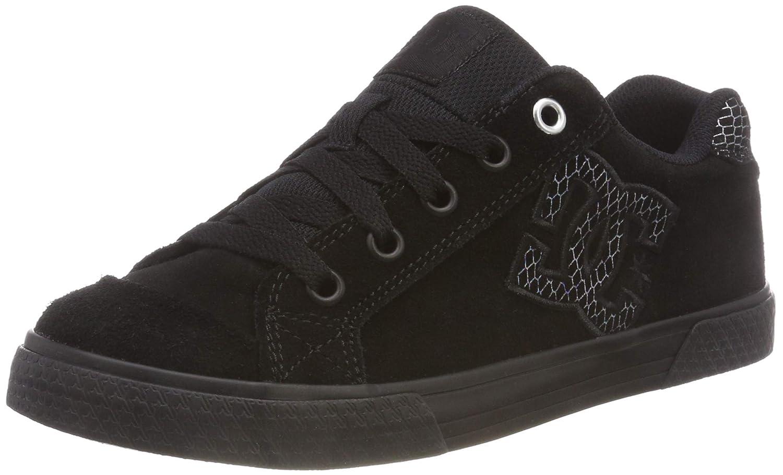 DC Shoes Chelsea Se, Chaussures de Skateboard Femme 302252