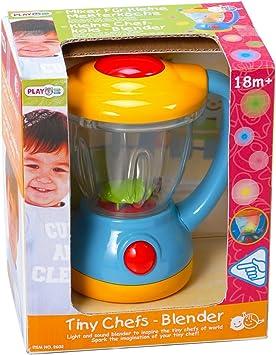 Playgo 2602 – Licuadora para pequeñas Meister Cocineros, cocina de ...