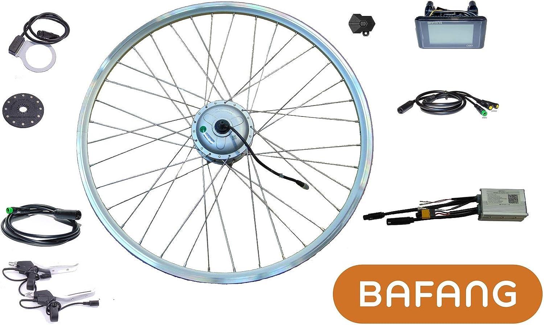 Bafang BF-FWD-25036-C961-20 - Kit de conversión para Bicicleta ...