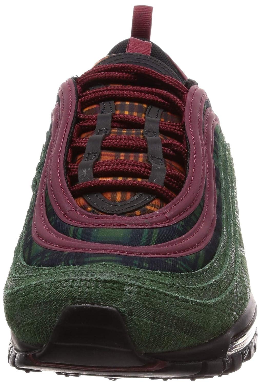 "Nike Air Max 97 NRG ""Jacket Pack"" Team RedMidnight Spruce"
