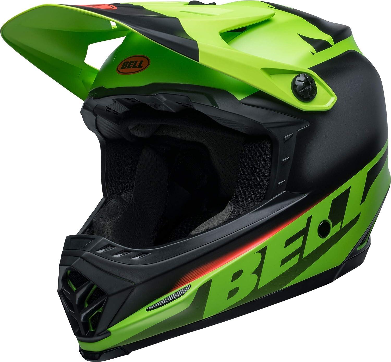 BELL Full-9 Fusion MIPS Adult Full Face Bike Helmet