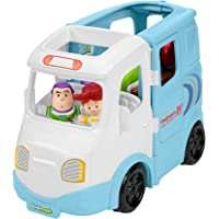 Fisher-Price Little People Disney Toy Story 4 RV Playset