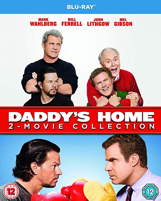 Top 5 2015 Daddys Home