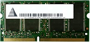 Memory Upgrades 256MB 144-Pin SO DIMM PC133 SDRAM for Notebook