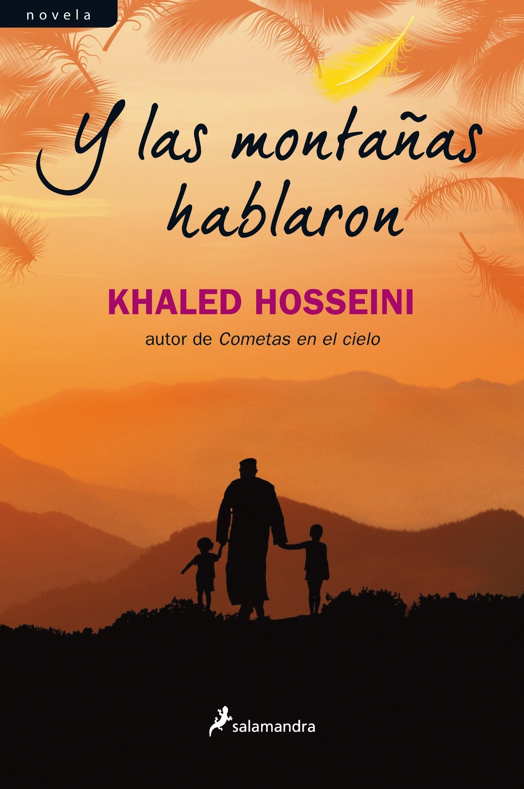 Buy Y las montañas hablaron/ And The Mountains Echoed Book Online at Low  Prices in India | Y las montañas hablaron/ And The Mountains Echoed Reviews  ...