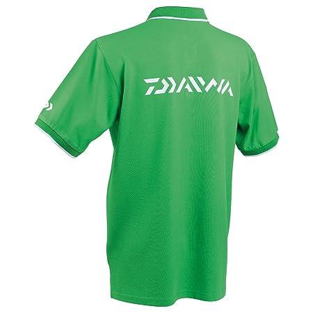 Daiwa - Polo Green XXL - PVXXL: Amazon.es: Deportes y aire libre