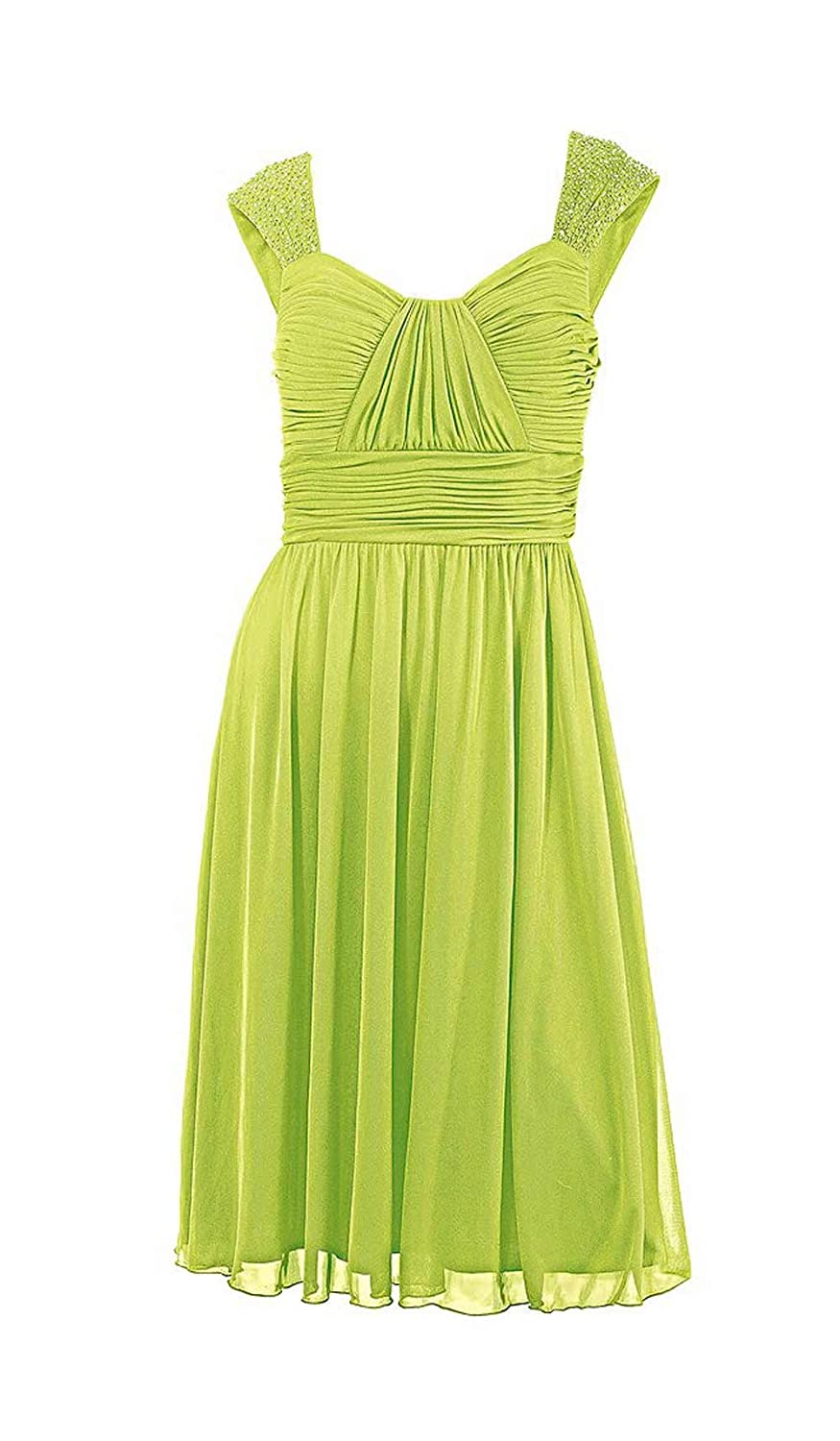 Ashley Brooke event Women's Cocktail Opaque Dress Multicoloured Kiwi