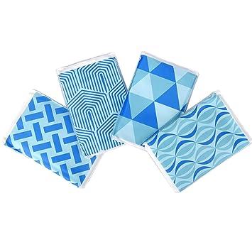 Amazon.com: Paquete de hielo para loncheras, lesiones y ...