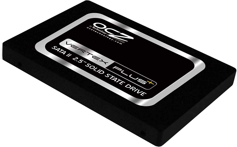 OCZ Technology Vertex Plus 2.5