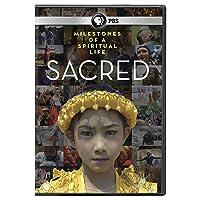 Sacred DVD