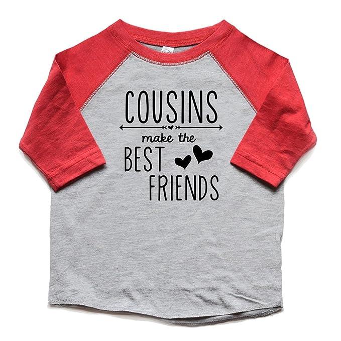 Amazon.com: Heads Up camisa diseños Primos hacer el mejor ...